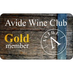 Wine Club Gold 3 Mesi