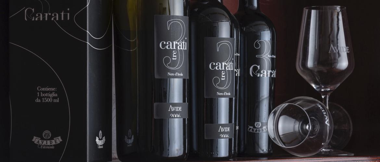 Tre Carati Wine