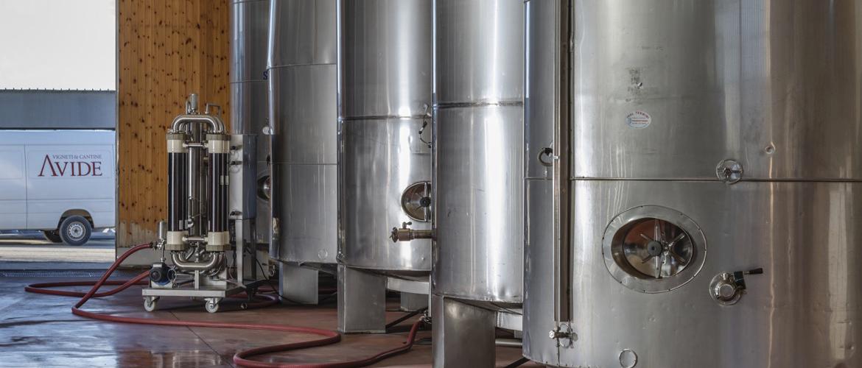 Company Wines Avide