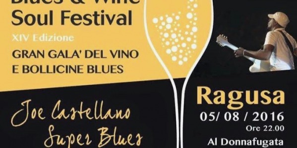 I vini Avide premiati ai Blues & Wine Awards
