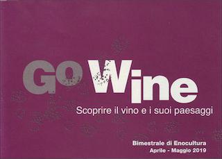 Riconoscimento: 30 punti al Frappato da Go Wine