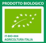 Prodotto da agricoltura Biologica - Organic